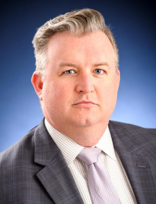 Keith J. Gentes