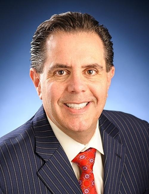 Vincent A. Campo