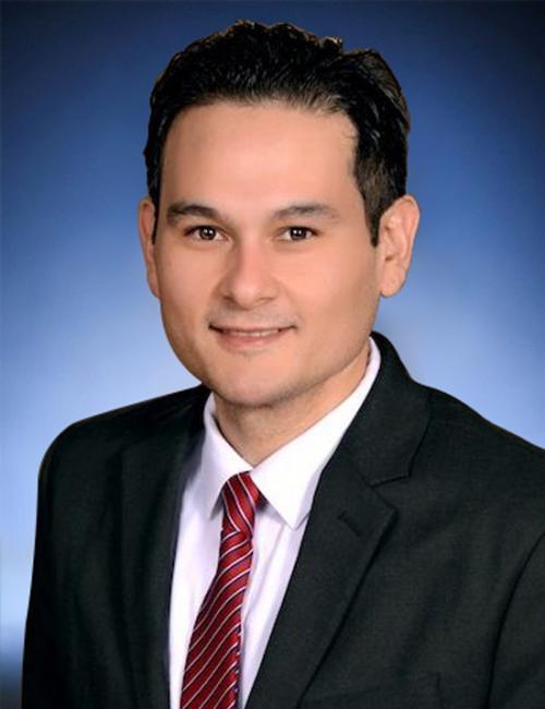 Primitivo J. Cruz