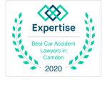 Car Accident Badge 2020-2